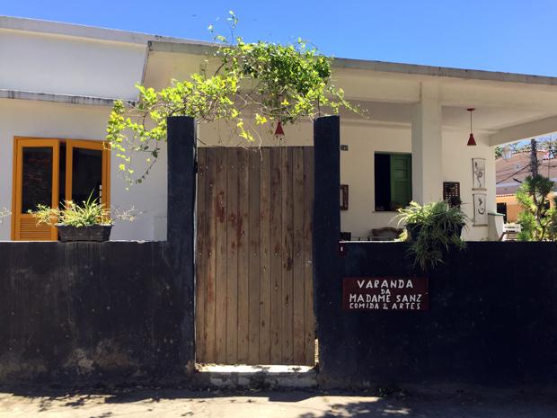 Roteiro de 1 dia em Paquetá, Rio de Janeiro