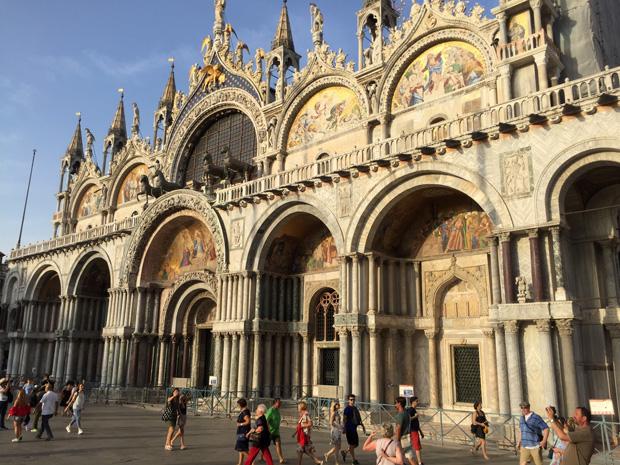 tour passeio guiado em Veneza por Rialto e San Marco com Isabella Discacciati, blog Italia Per Amore