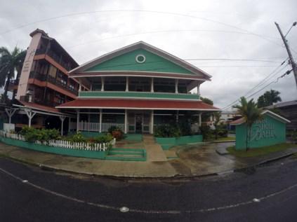 Grand Hotel Bahia