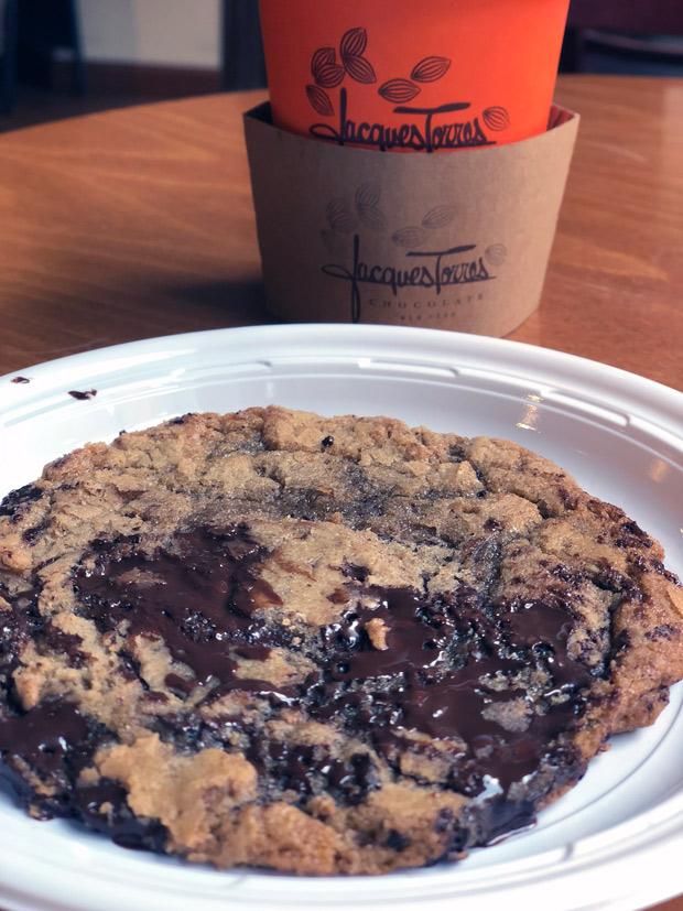 Jacques Torres - Melhores Cookies de Nova York