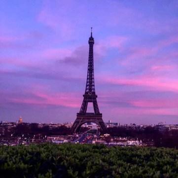 Viagens Inesquecíveis Paris Torre Eiffel