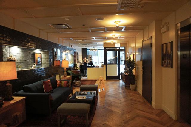Dicas de hotel: Found Hotel em Chicago