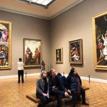 Art of Institute museu de Chicago