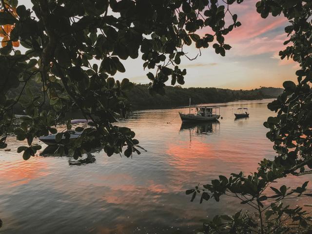 Onde comer em Caraíva: Boteco do Pará