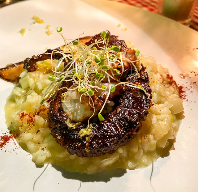 Experiências gastronômicas no Rio de Janeiro e Niterói