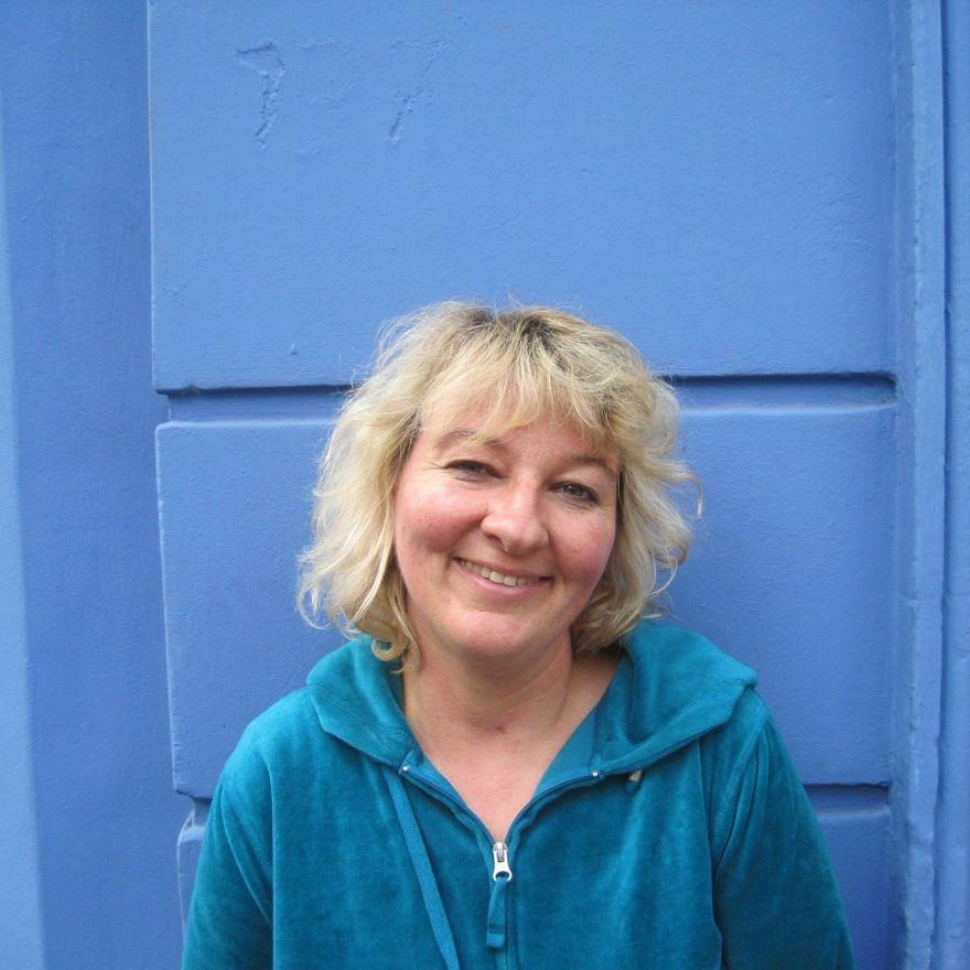 Profilfoto Janine Despaigne