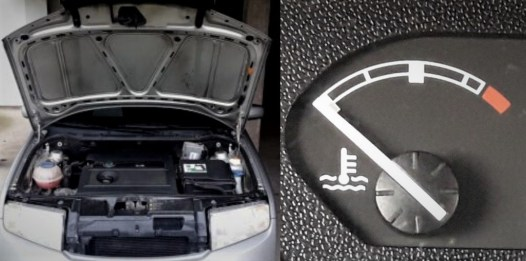 how-to-add-engine-coolant-to-your-car-open-hood-add-when-engine-col