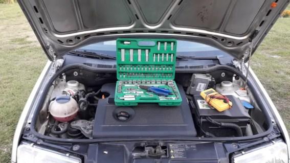 car-starter-maintenance