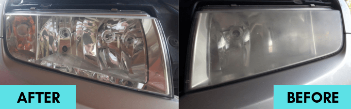 how-to-polish-headlights-home-remedy-before-after