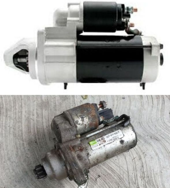 car-starter-repair-replace