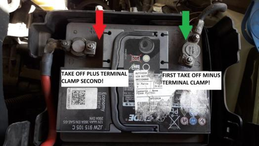 battery-clamps-take-off-minus-first-plus-second