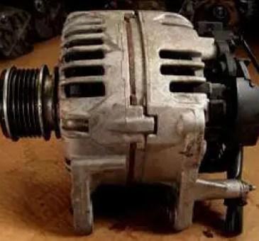 used-alternator