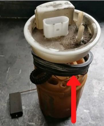 fuel-pump-gasket