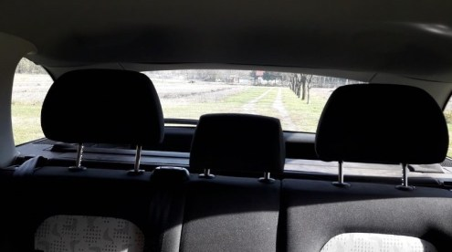 view-through-rear-windshield