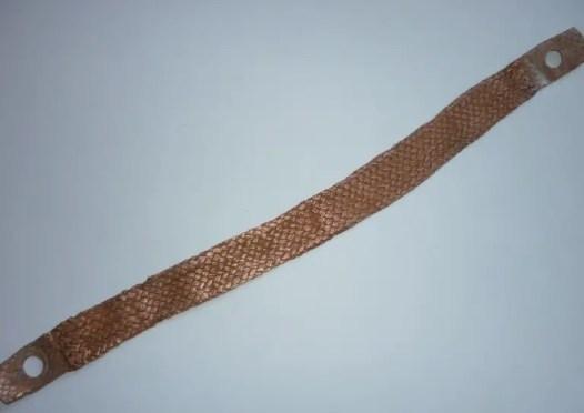 ground-strap