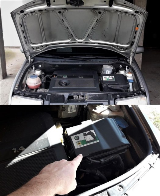 how-to-replace-car-battery-turn-open-hood-find-car-battery-casing