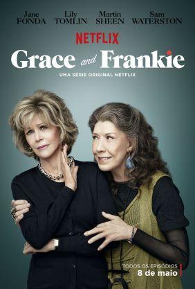 Poster da primeira temporada.