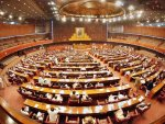 National Assembly Approves Unanimously Bill for FATA