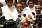 Sri Lanka President Orders 4 Executions, Lifting 42-Year Moratorium