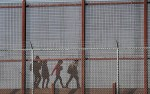 UN 'Deeply Concerned' About New U.S. Asylum Restrictions --Likely to Be Challenged in Court
