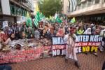 PROTESTS in KARACHI, UK; Bernie Sanders on KASHMIR; K IMPACT on Afghanistan (News of Interest Sep 1 2019)