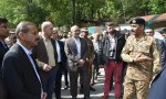 Foreign Diplomats Visit to Neelum Valley Exposes Indian Army Claim Of 'Terror Launch Pads'