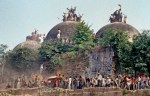 India's Top Court Hands Over Babri Mosque Land to Hindus
