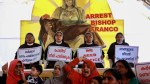 FURY in India: Bishop Goes on Trial for Raping Nun; New Rape-Murder Case Surfaces