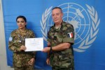 LATEST NEWSMAKER: Pakistan Army's Maj. Samia Rehman