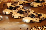 Saudi Women Get Ready to Join Police Force as Traffic Officers