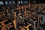 Fire in 'Illegal' Plastics Factory Outside Dhaka Kills 13
