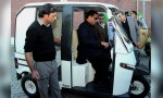 Pakistan Introduces Eco Friendly Electric Three-Wheelers (Auto Rickshaws)