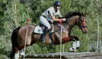 Pakistan's First Rider to Qualify for Tokyo Olympics Will Compete With Horse Named Azad Kashmir