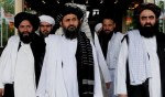 India Should Talk to Taliban - Pakistan's U.S. envoy