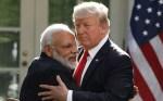 Trump's Embrace of Modi Stokes India-China Stand-off in Ladakh: FT