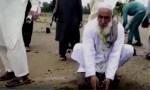 WATCH: Locals, Elders Replant Saplings Uprooted By Some in KP