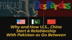 INSIGHT: Why U.S., China Start a Relationship Using Pakistan as Bridge