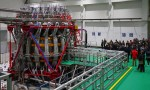 China's Nuclear-Powered 'Artificial Sun' a Vector of Future World