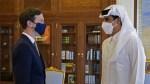 Saudi Arabia, Qatar Bury Hatchet as 'Gift to Joe Biden'