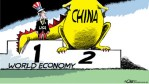 An Alternate Narrative On China's Progress as World Economic Leader (Video)