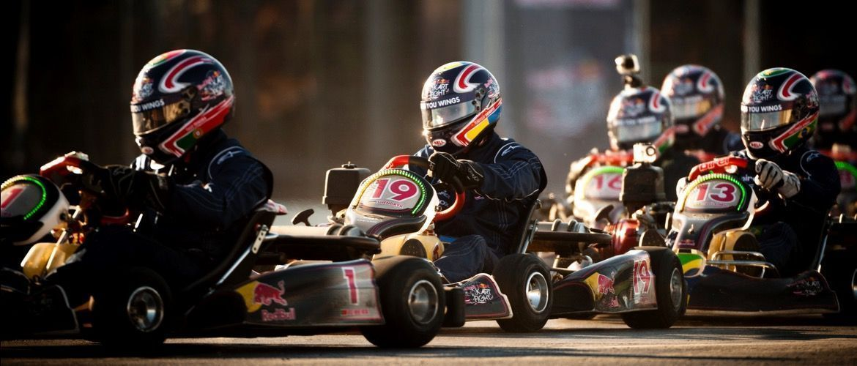 Karting Girona