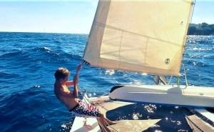 Despedidas en Catamarán Platja d'Aro