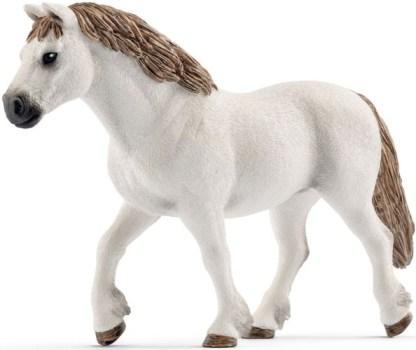 Welsh Pony merrie Schleich (13872)