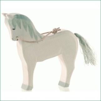 Ostheimer paard wit