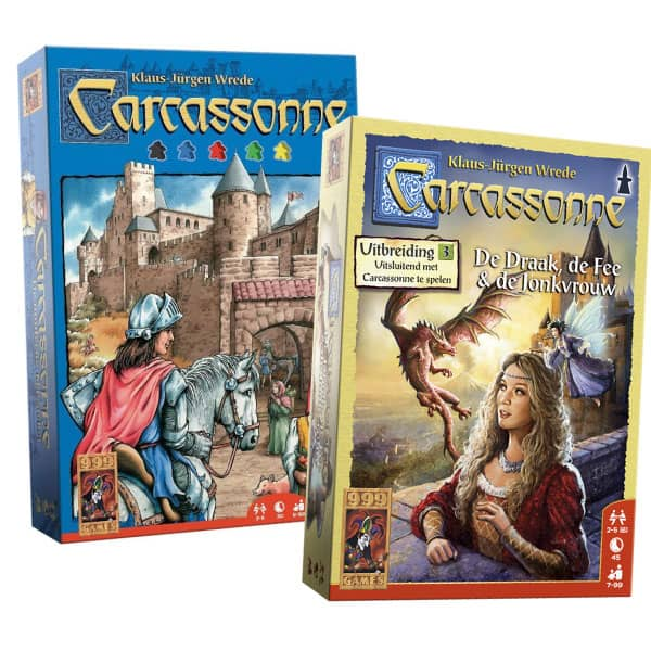 Pakket_Carcassonne