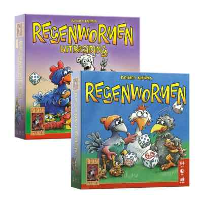 Pakket_Regenwormen
