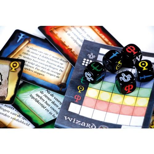 Wizard_Het_Dobbelspel_spel