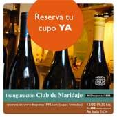 Club de Maridaje