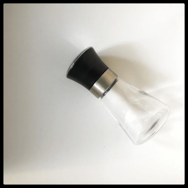 Envase molinillo conico chico