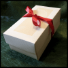 Caja zeta regalo